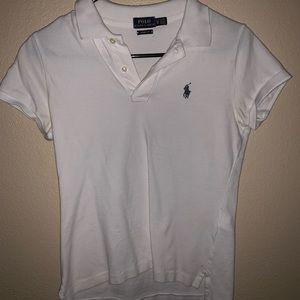 polo collared shirts